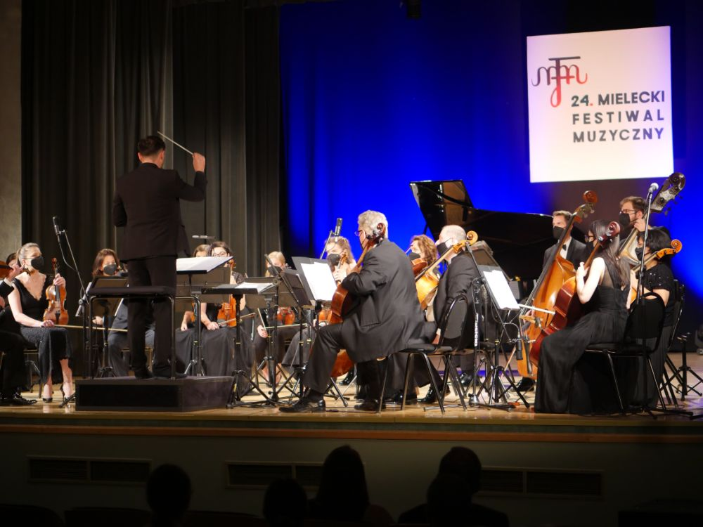 Sinfonietta Cracovia filmowo zainaugurowała 24. MFM [ZDJĘCIA] - Zdjęcie główne