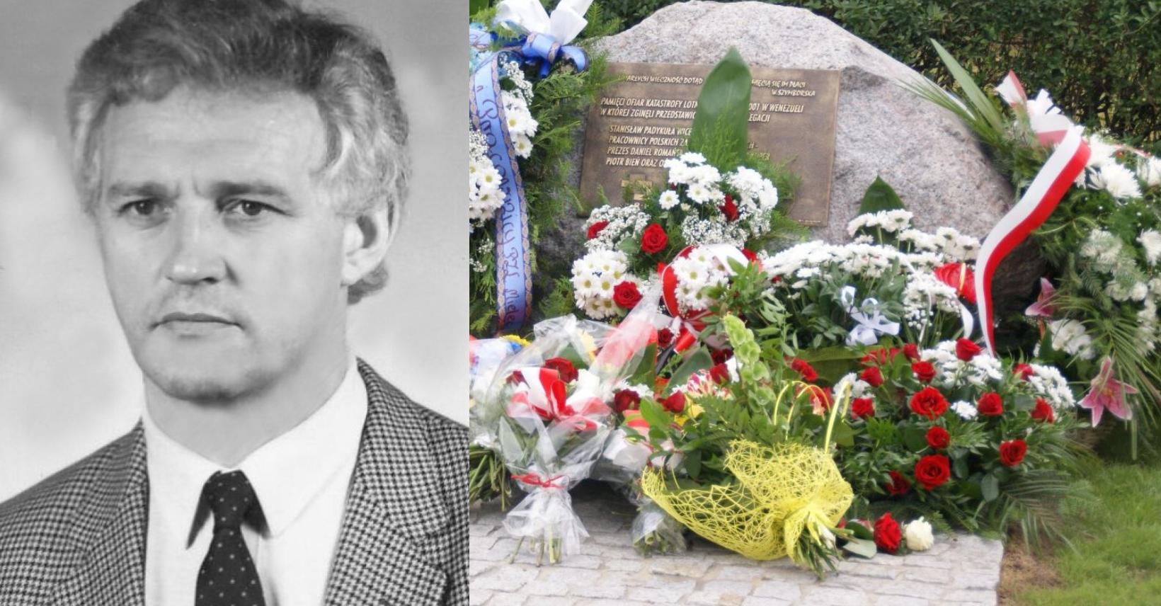"""Stanisław Padykuła pośmiertnie uznany """"Zasłużonym dla województwa podkarpackiego"""" - Zdjęcie główne"""