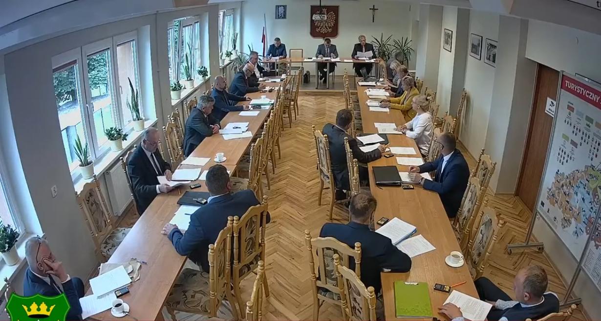 Co będzie się działo w tuszowskiej gminie? Wykaz inwestycji na bieżący rok - Zdjęcie główne