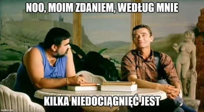 """MEMY po meczu POLSKA - ALBANIA: Bez """"Lewego"""" ani rusz [ZDJĘCIA] - Zdjęcie główne"""