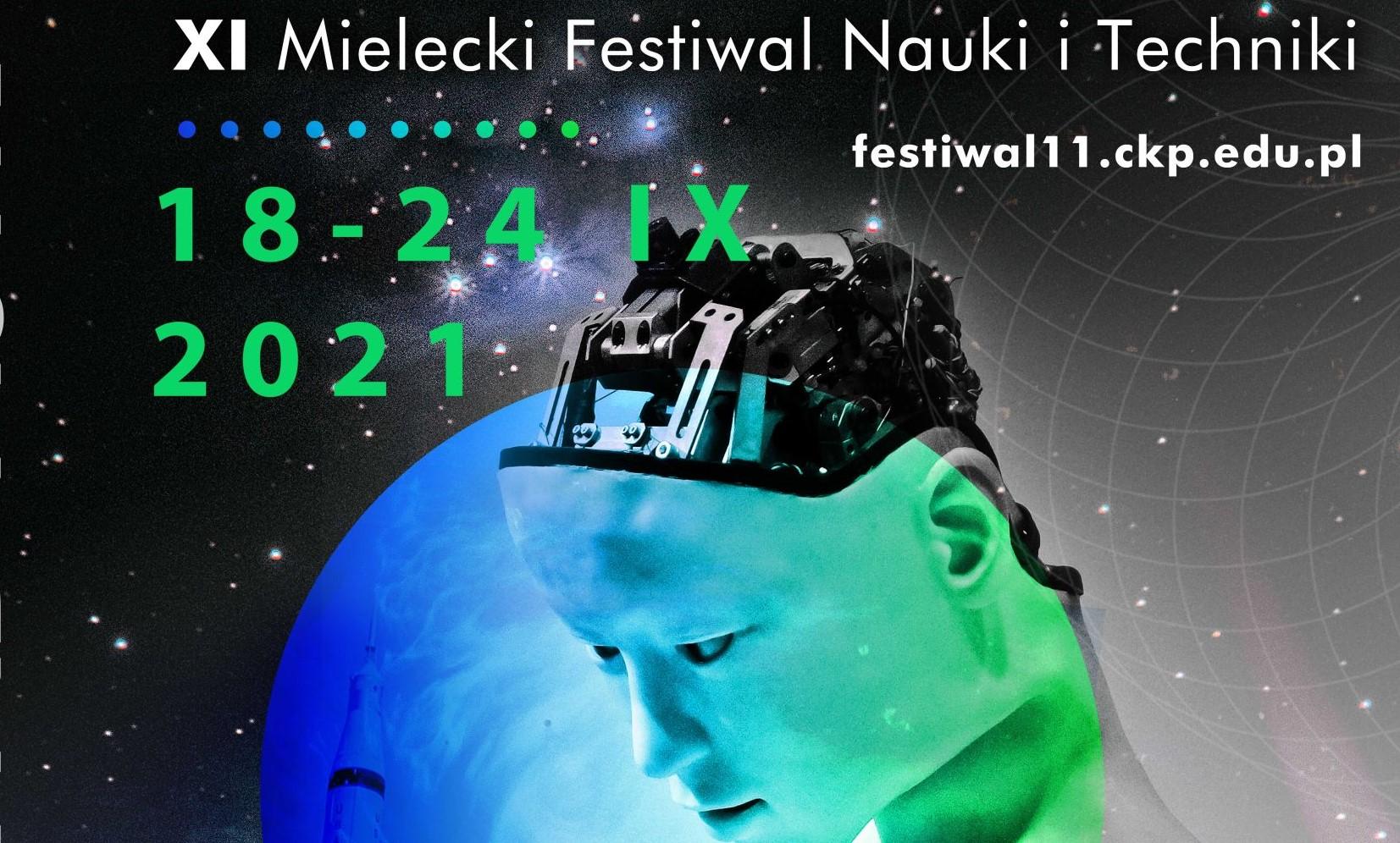 Wkrótce wystartuje XI Mielecki Festiwal Nauki i Techniki [PROGRAM]  - Zdjęcie główne