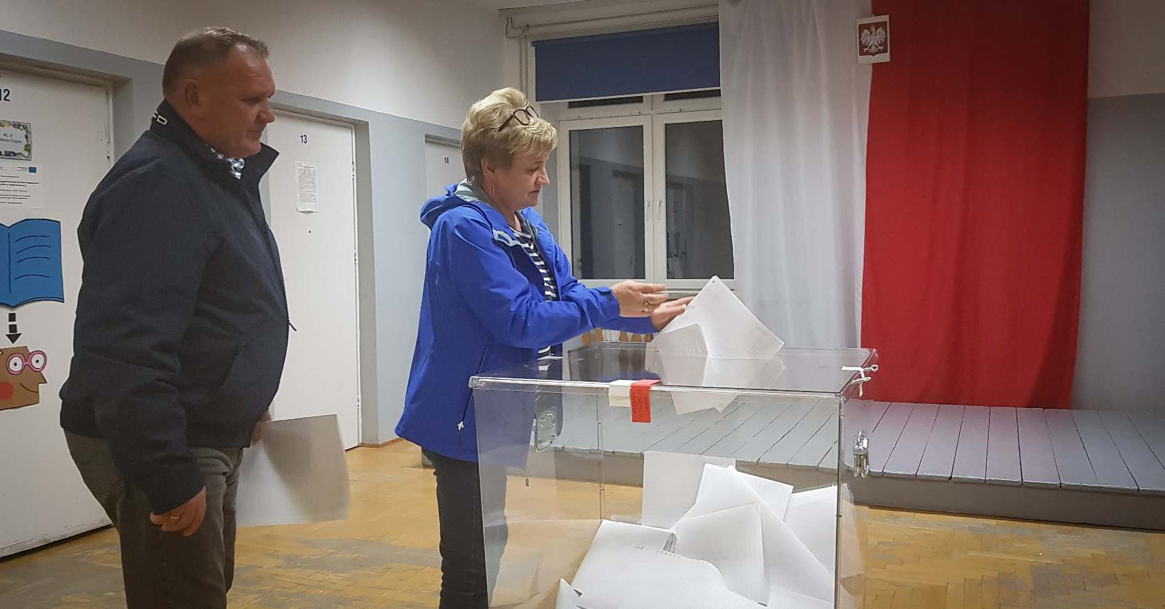 Mamy pierwsze sondażowe wyniki wyborów - Zdjęcie główne