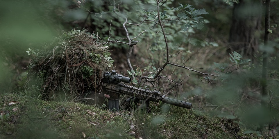 Wojsko będzie się szkolić w naszym powiecie - Zdjęcie główne