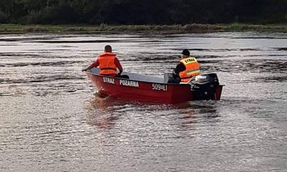 Para staruszków zaginęła podczas wędkowania. Znaleziono ciało mężczyzny - Zdjęcie główne