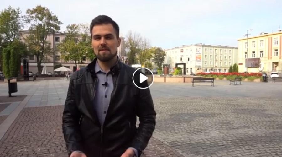 Kontrowersje wokół głosowania na projekty budżetu obywatelskiego! Sebastian Peret ujawnia szczegóły [VIDEO]   - Zdjęcie główne