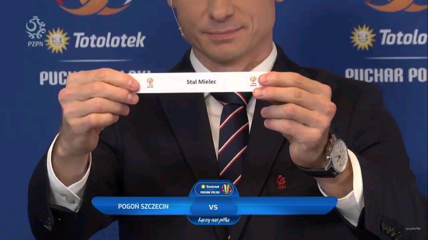 Wiemy z kim zagra FKS Stal Mielec w 1/16 finału Pucharu Polski! - Zdjęcie główne
