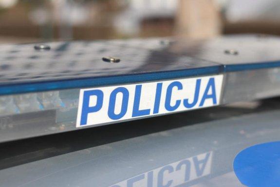 Policjant na urlopie schwytał poszukiwanego - Zdjęcie główne