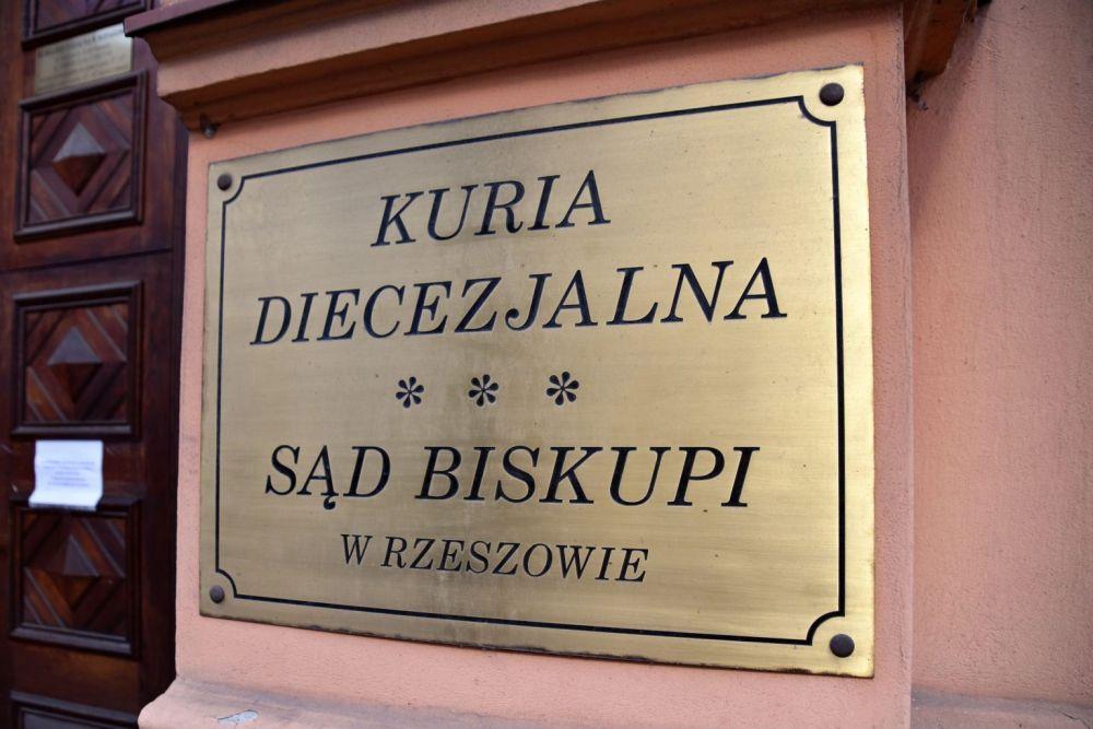 Region. Szukają ofiar molestowania przez księdza z Tarnobrzega! - Zdjęcie główne