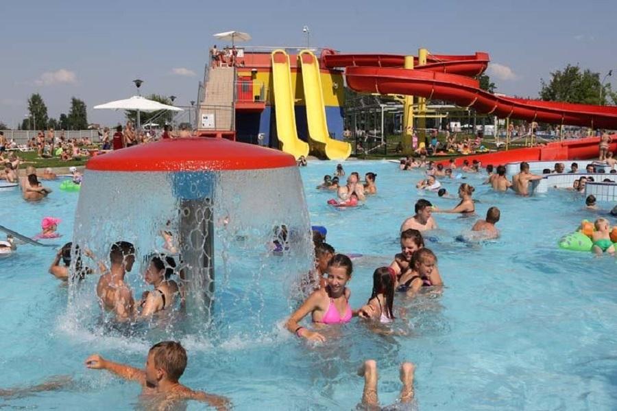 Wiemy kiedy nastąpi otwarcie miejskiego basenu letniego w Mielcu!  - Zdjęcie główne