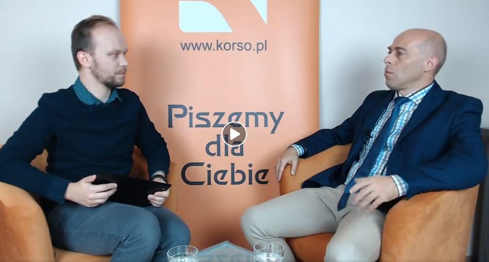 Rozmowy z Korso - dr Andrzej Skowron [WYBORY] - Zdjęcie główne