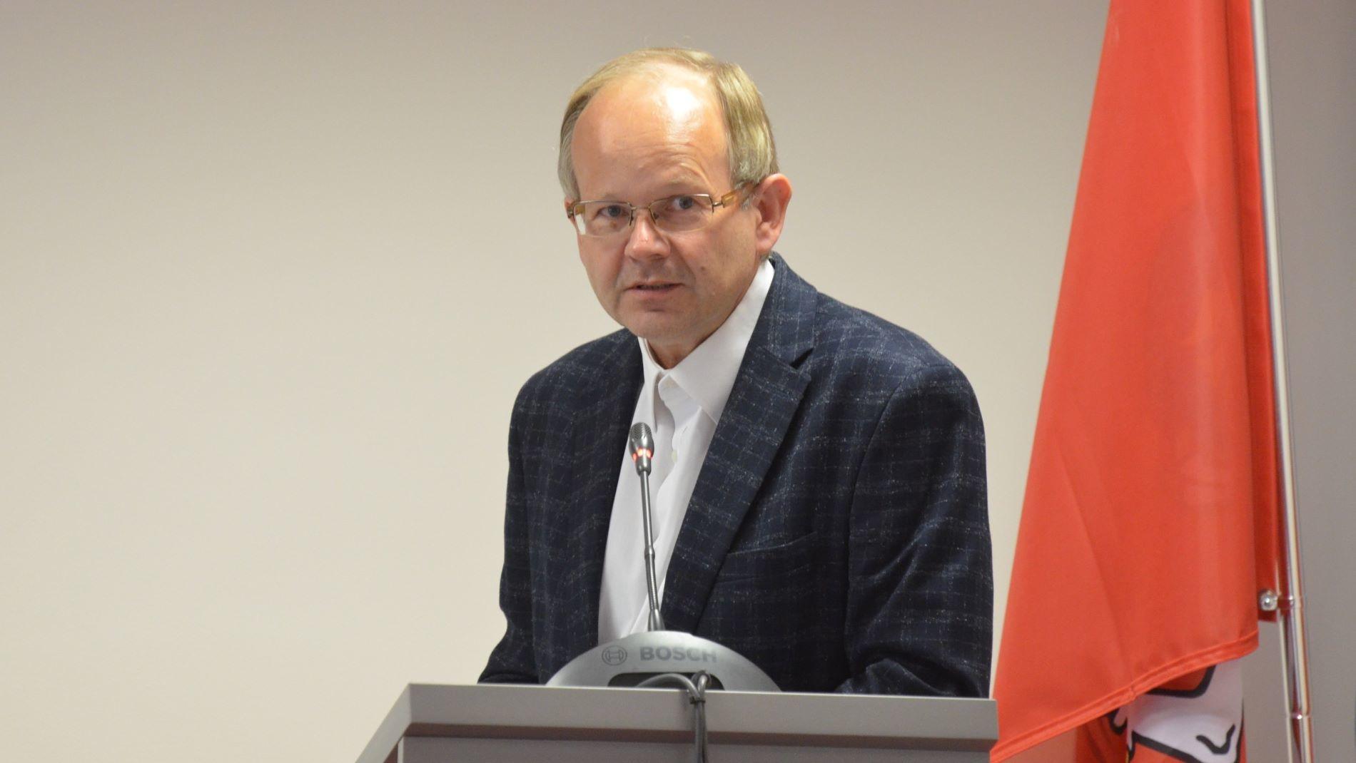 Powiat mielecki ogrodzi się przed wirusem ASF? - Zdjęcie główne