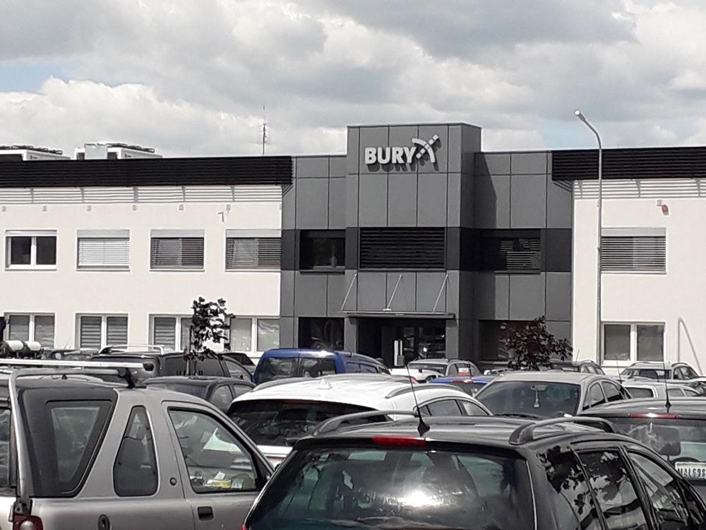 Niektóre firmy, w tym Bury z Mielca wycofały się z części zwolnień grupowych - Zdjęcie główne