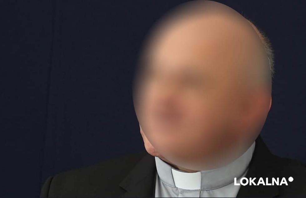 TARNOBRZEG. Były proboszcz skazany za molestowanie seksualne ministranta! - Zdjęcie główne