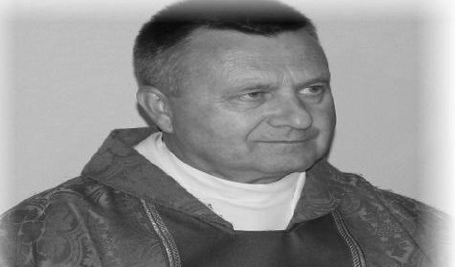 Zmarł ksiądz z naszego regionu - Zdjęcie główne
