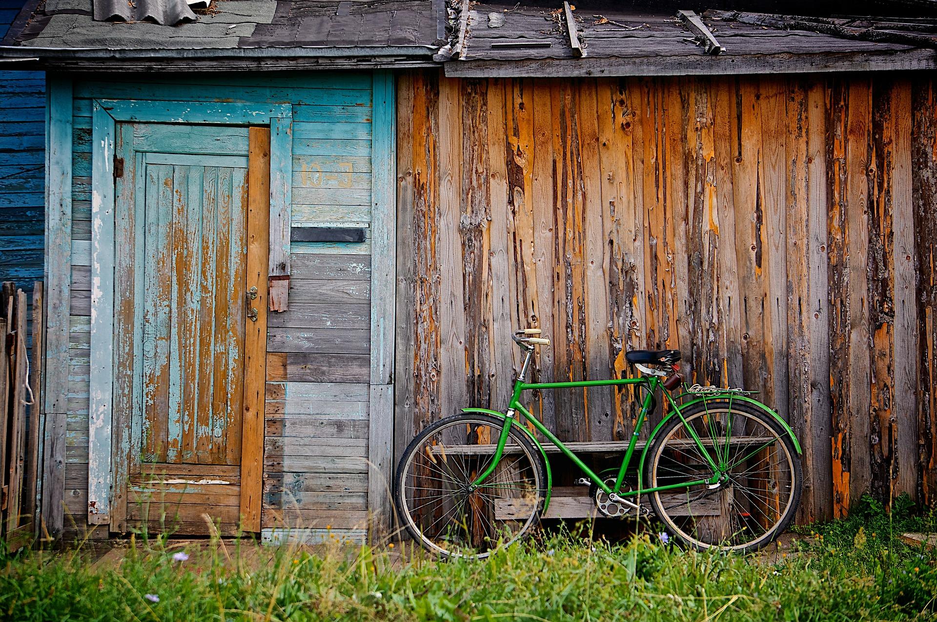 Wiosną najwięcej kradzieży rowerów. Mielecka policja przestrzega - Zdjęcie główne
