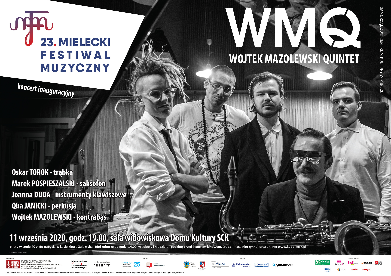 Rusza Mielecki Festiwal Muzyczny [Program] - Zdjęcie główne
