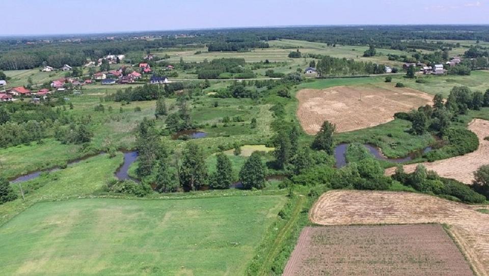 Najważniejsze cieki wodne w gminie Radomyśl Wielki zostaną poddane konserwacji - Zdjęcie główne