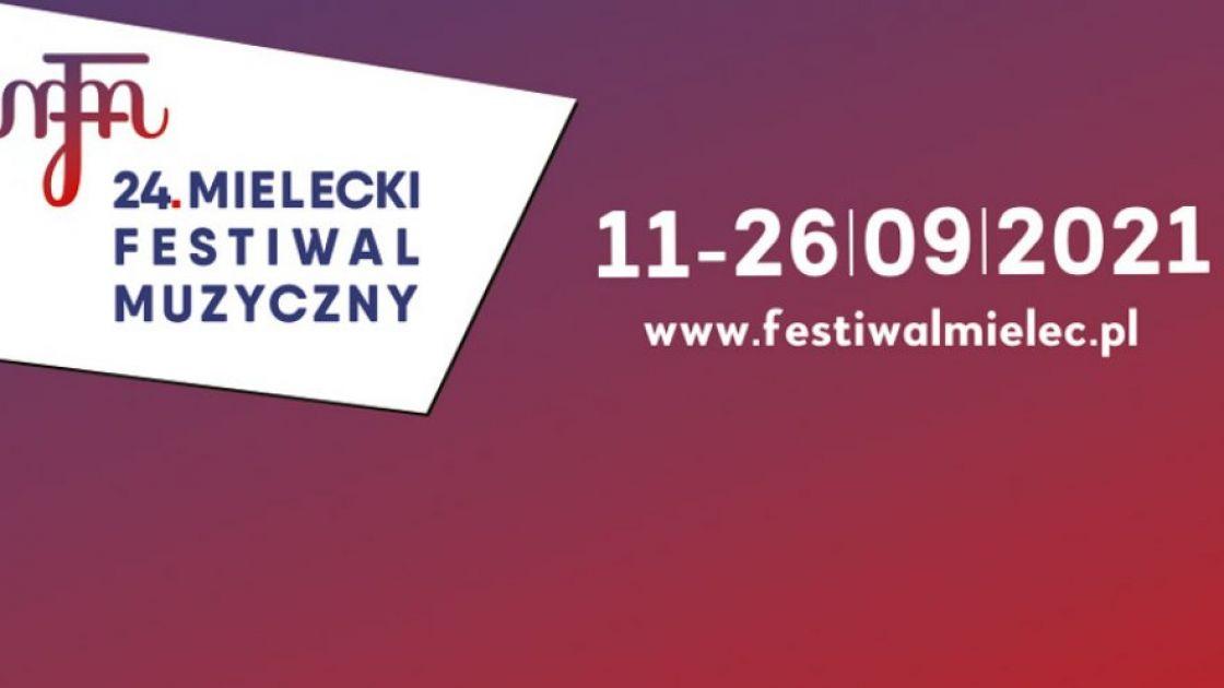 Rusza 24. edycja Mieleckiego Festiwalu Muzycznego [FILM] - Zdjęcie główne