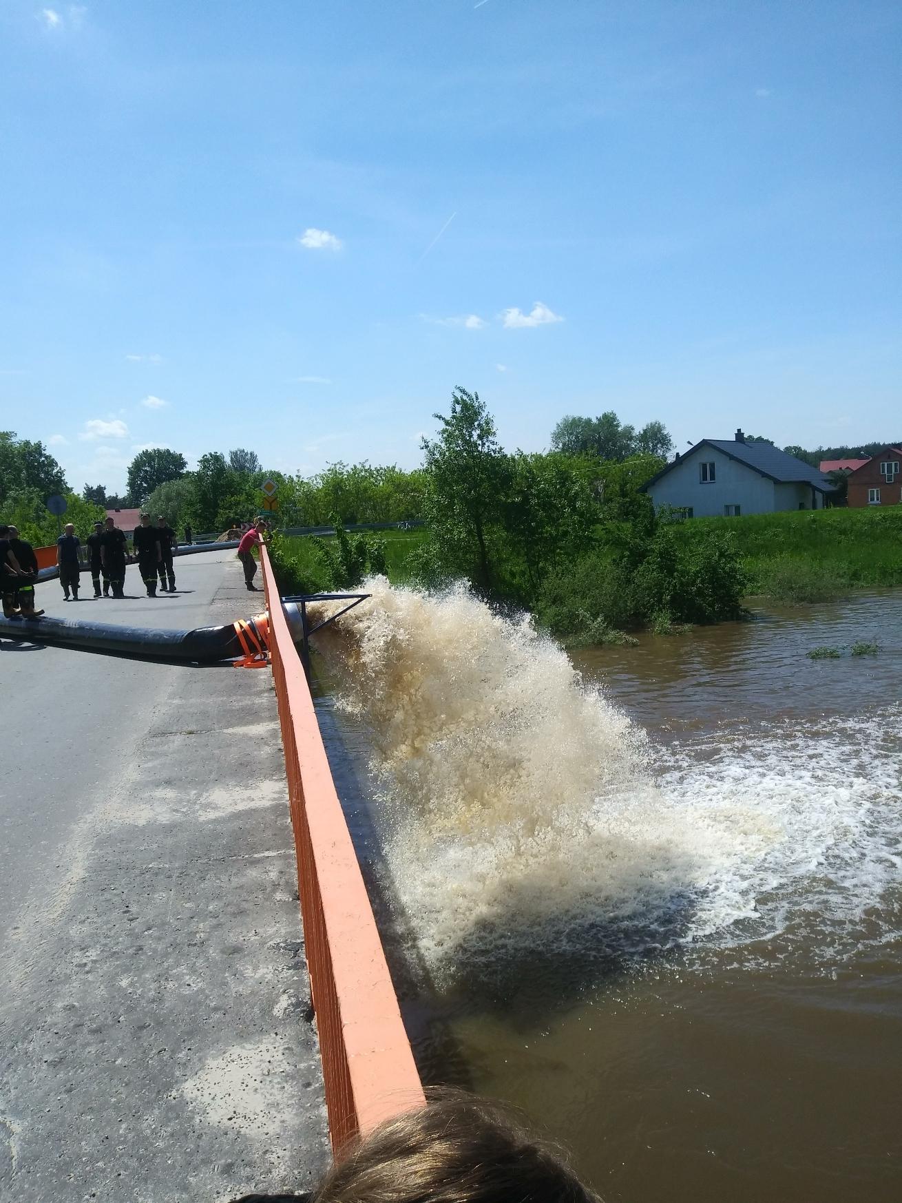 Najnowszy wykaz strat w gminie Czermin - Zdjęcie główne