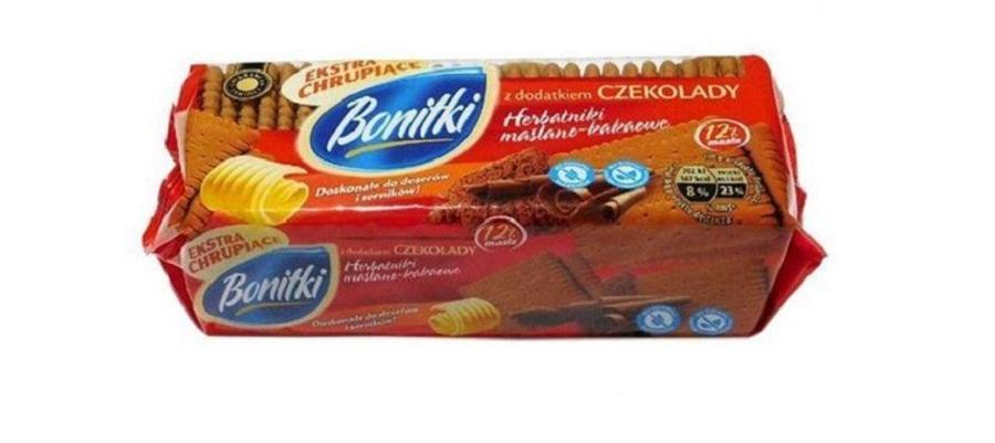 Ciastka z Biedronki mogą zaszkodzić - Zdjęcie główne