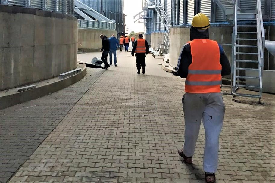 Nielegalnie zatrudniali cudzoziemców - Zdjęcie główne