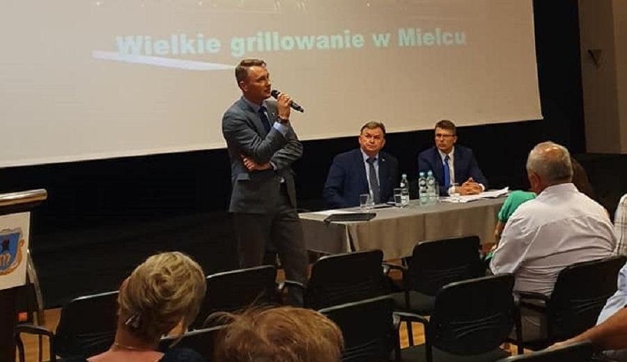 Delegatury WIOŚ w Mielcu raczej nie będzie!  - Zdjęcie główne
