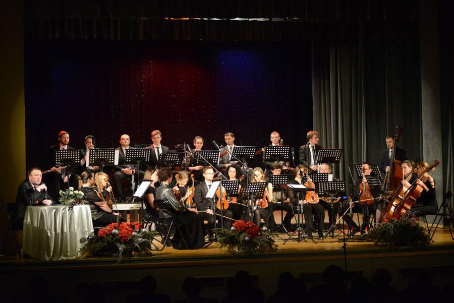 Mielecka Orkiestra Symfoniczna inauguruje nowy sezon - już w niedzielę 11 października  - Zdjęcie główne