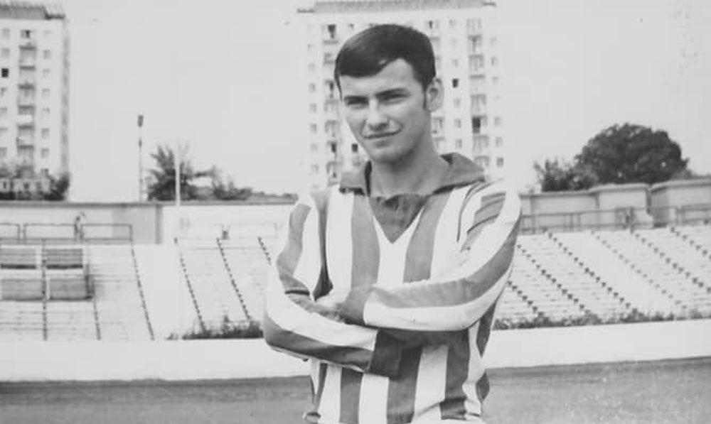 Zmarł były piłkarz Stali Rzeszów! Wspomnienia kolegi z boiska - Zdjęcie główne