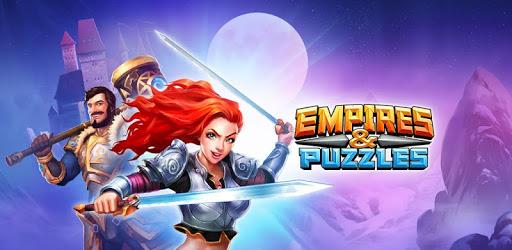 Empires and Puzzles - Fenomen gry mobilnej - Zdjęcie główne