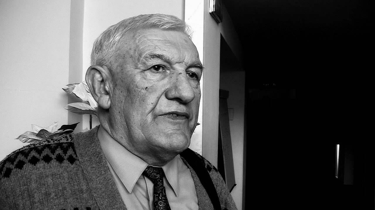 Nie żyje bohater gdańskiego Grudnia'70. Od wielu lat mieszkał na Podkarpaciu - Zdjęcie główne