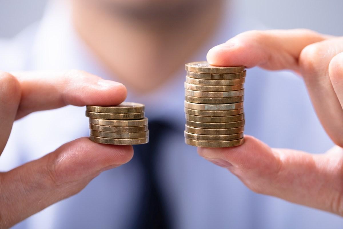 Mieszkańcy tych regionów zarabiają najwięcej pieniędzy. Jak na tym tle wygląda Podkarpacie? - Zdjęcie główne