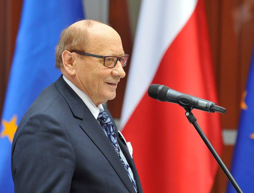 Wygaszono mandat prezydencki Tadeusza Ferenca. Kolejny krok należy do wojewody - Zdjęcie główne