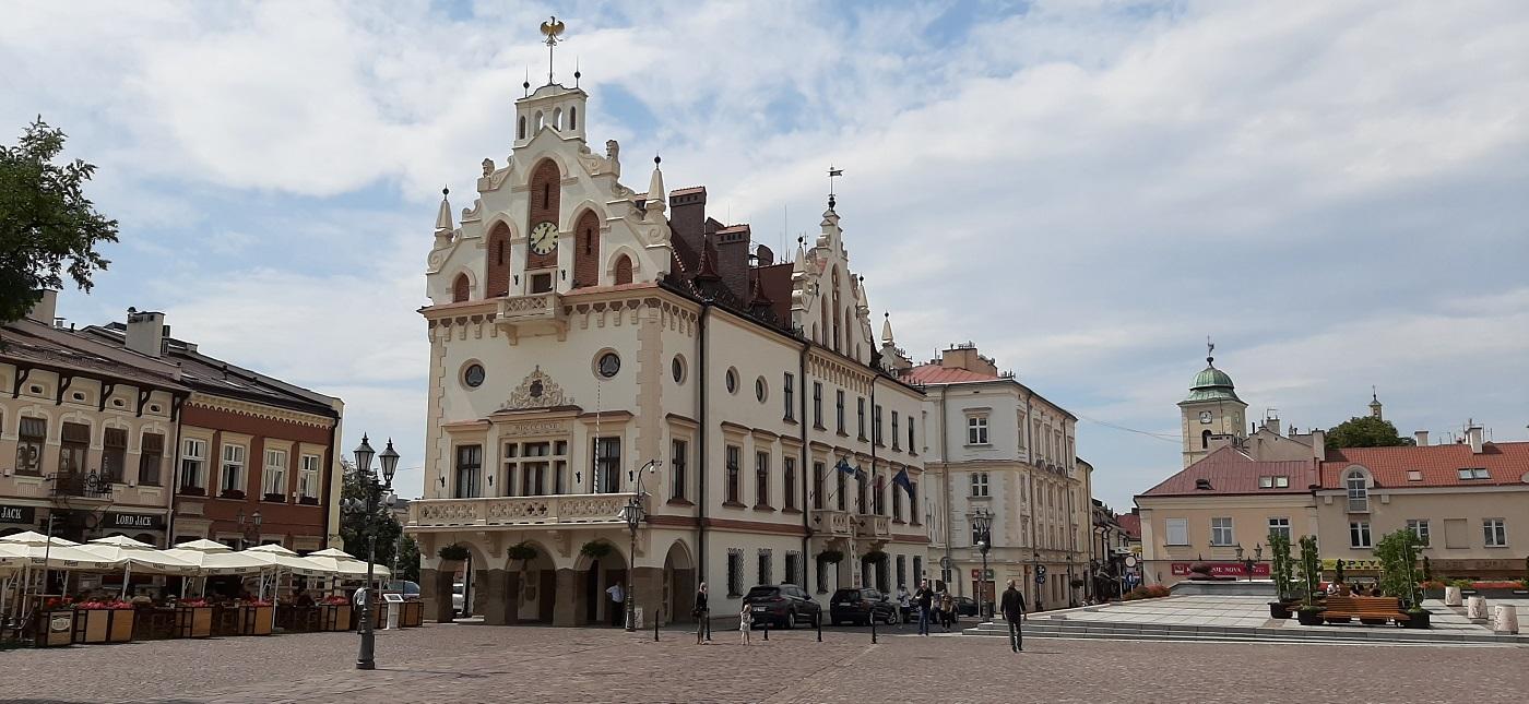 Znamy ostateczną listę kandydatów na stanowisko prezydenta Rzeszowa - Zdjęcie główne
