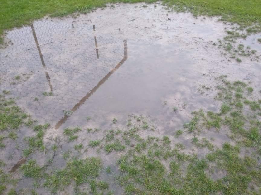 Pogoda pokrzyżowała plany! Kolejnych kilka meczów odwołanych - Zdjęcie główne