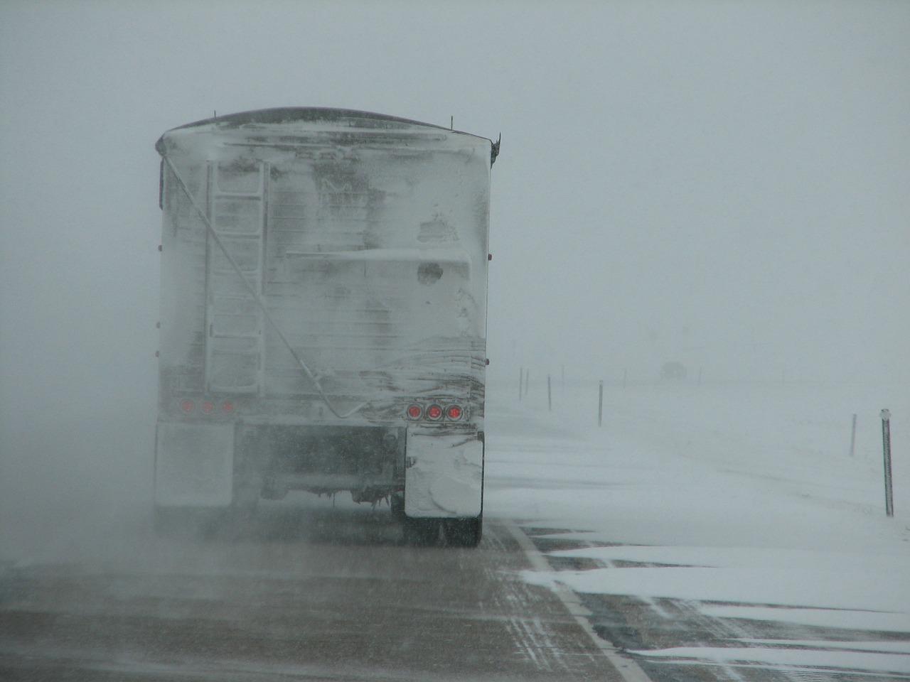 Potężny atak zimy! IMGW wydał ostrzeżenie najwyższego stopnia - Zdjęcie główne