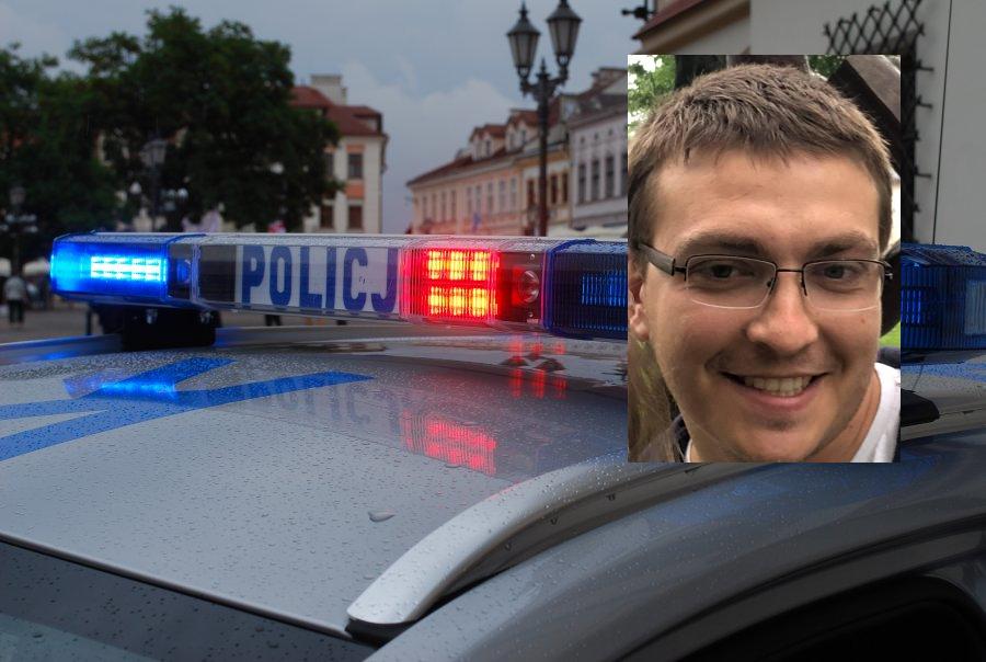 Jest nowy trop w poszukiwaniach Mariusza Michalika - Zdjęcie główne