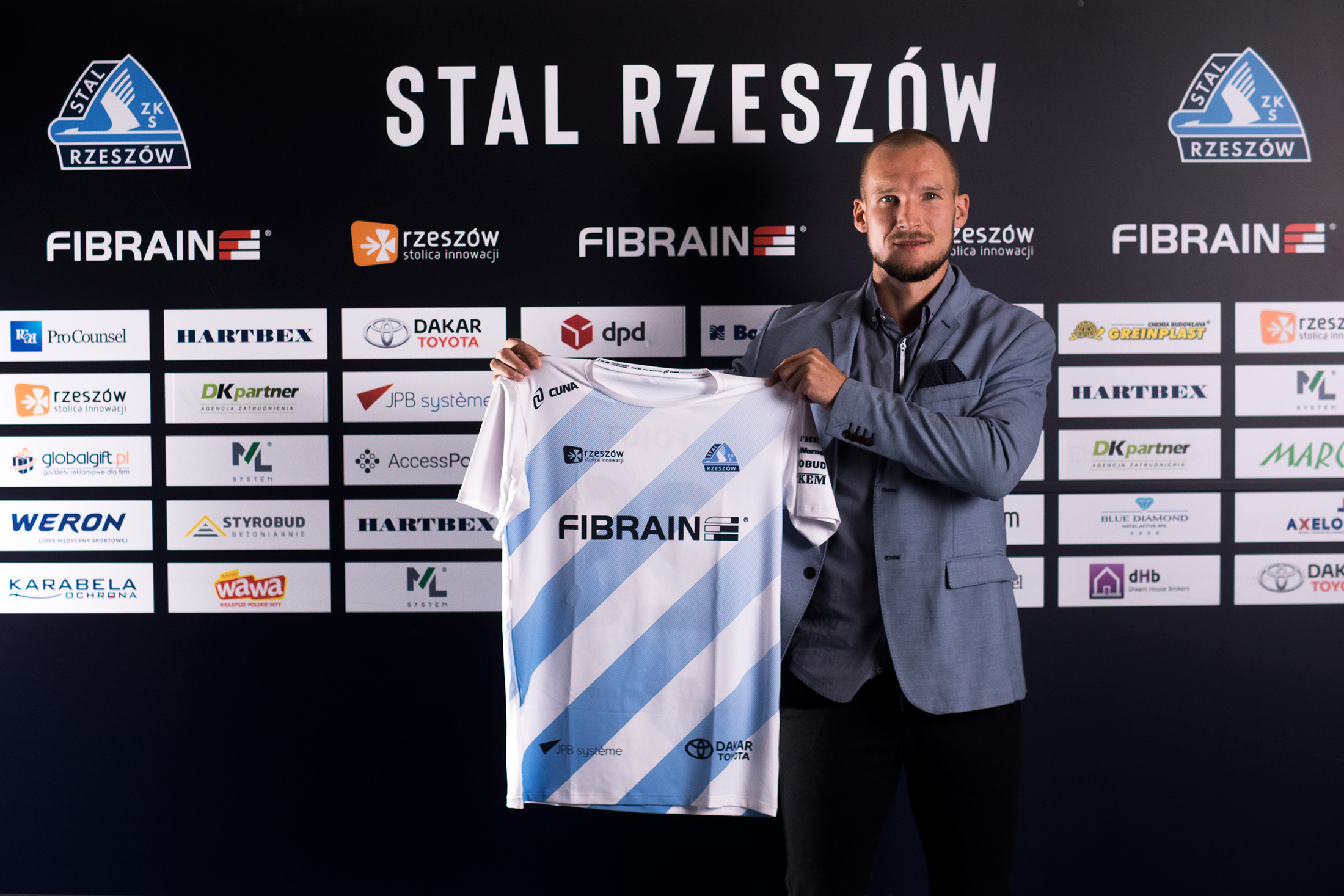 Piłkarz Stali Rzeszów komentuje zajście z kibolami - Zdjęcie główne