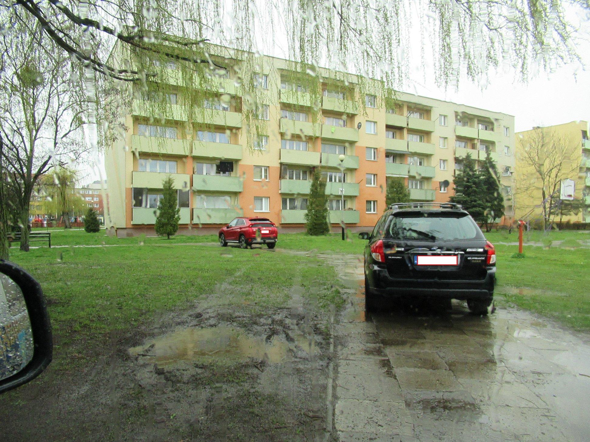 Zobacz MISTRZÓW PARKOWANIA w Tarnobrzegu [ZDJĘCIA] - Zdjęcie główne