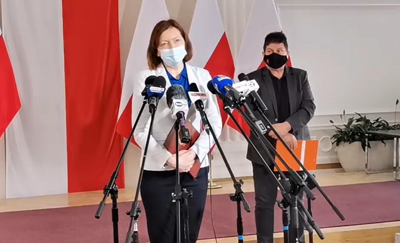 Jeden ze szpitali w Rzeszowie będzie w całości dedykowany pacjentom z koronawirusem! - Zdjęcie główne
