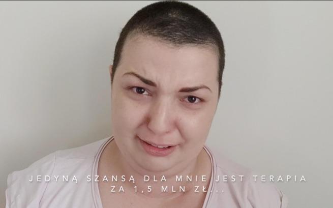 Życie wycenione na 1,5 miliona złotych! Zbliża się koniec zbiórki pieniędzy dla chorej Diany! [WIDEO] - Zdjęcie główne