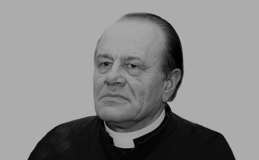 Nie żyje najstarszy brat zakonny prowincji saletynów w kraju - Zdjęcie główne