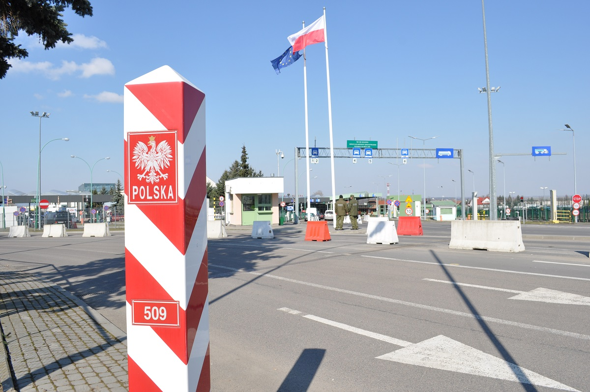 Zmiany dla podróżnych – zasady kwarantanny granicznej zmodyfikowane! - Zdjęcie główne