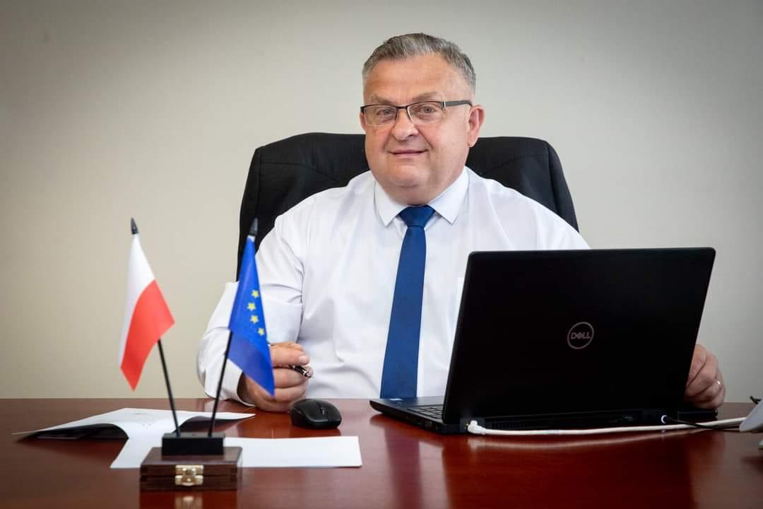 """Stanisław Kruczek opuścił Porozumienie Gowina. """"Przyklei"""" się do PiS? - Zdjęcie główne"""