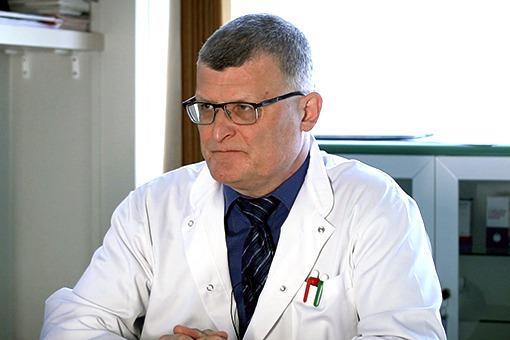 Dr Paweł Grzesiowski: - To źle, że upowszechniono leczenie amantadyną przed badaniami klinicznymi. To grzech! - Zdjęcie główne