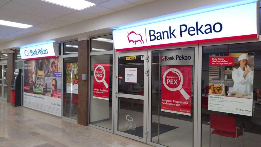 Awaria Banku Pekao. Nie zapłacisz kartą, nie działa możliwość wypłaty gotówki z bankomatu [AKTUALIZACJA] - Zdjęcie główne