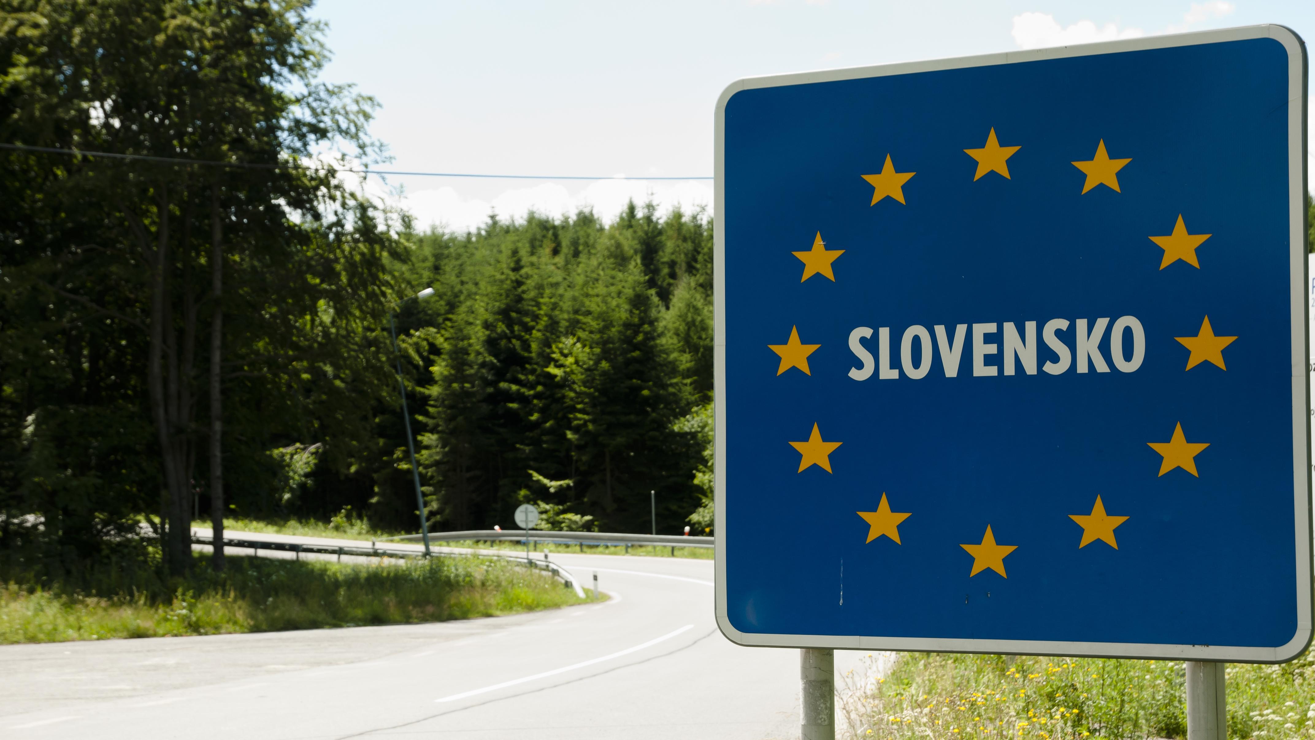 Część przejść zamknięto na granicy polsko-słowackiej - Zdjęcie główne