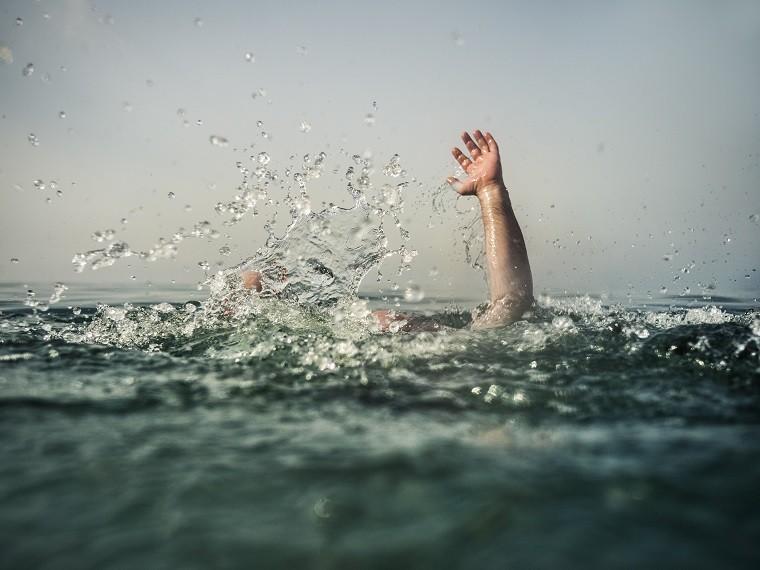 TRAGEDIA NAD WODĄ! Utopił się młody mężczyzna! - Zdjęcie główne