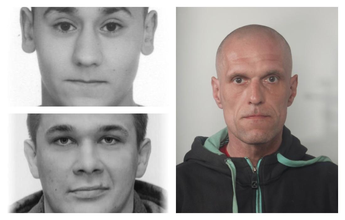 Złodzieje z Podkarpacia poszukiwani przez policję. Zobacz ich twarze! [ZDJĘCIA] - Zdjęcie główne