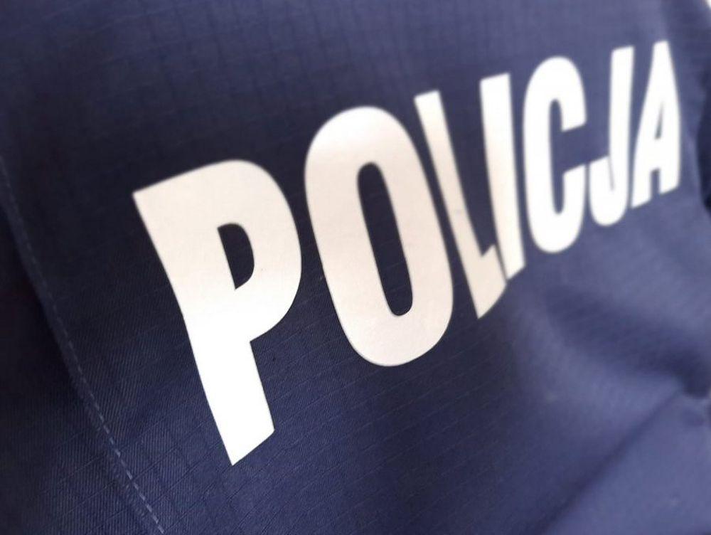 19-letni nożownik w rękach policji! - Zdjęcie główne