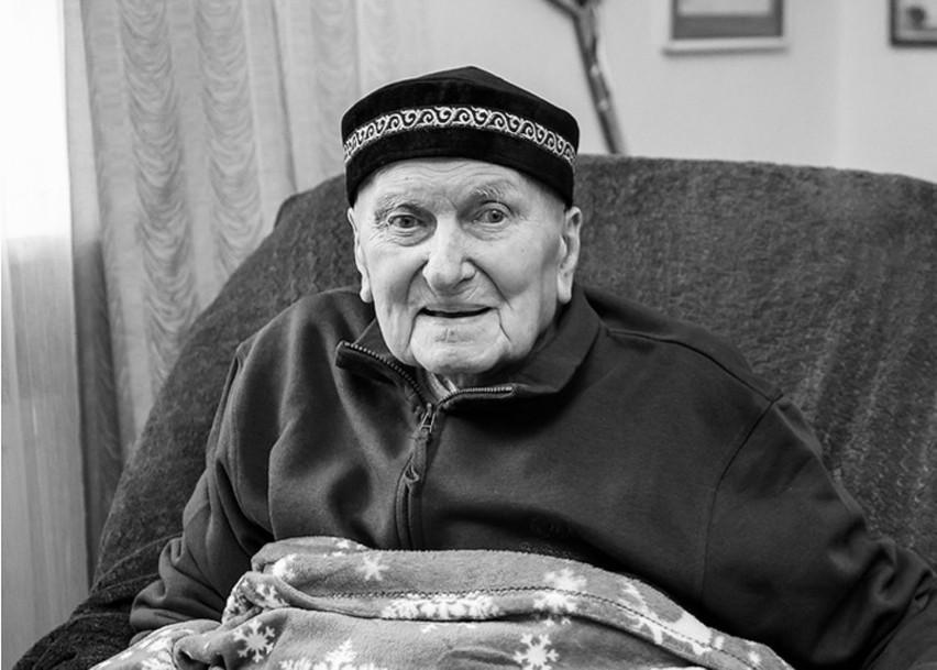 """Nie żyje ostatni żołnierz Oddziału """"Jędrusie"""" - Zdjęcie główne"""